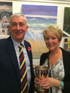 1-winner-rosie-rimmer-with-lindsay-hoyle-mp