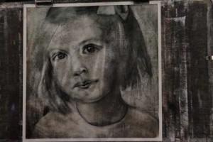 AB portrait