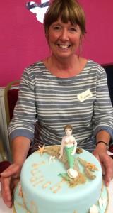 Judith cake
